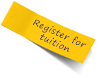 Register for tuition